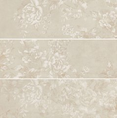 IBERO | DEC.BREEZE WHITE 25x75, ADVANCE, IBERO, Іспанія